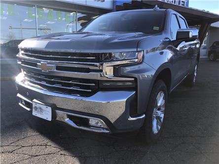 2020 Chevrolet Silverado 1500 LTZ (Stk: M5057-20) in Courtenay - Image 2 of 21