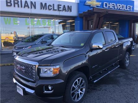 2020 GMC Canyon Denali (Stk: M5004-20) in Courtenay - Image 1 of 14