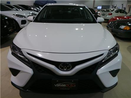 2019 Toyota Camry SE (Stk: NP3920) in Vaughan - Image 2 of 25