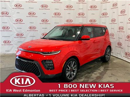 2020 Kia Soul EX Premium (Stk: 22085) in Edmonton - Image 1 of 28