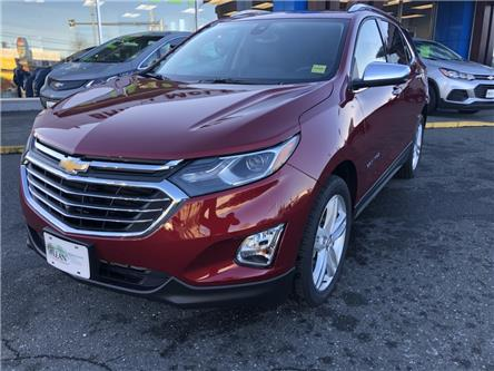 2020 Chevrolet Equinox Premier (Stk: M5032-20) in Courtenay - Image 2 of 19