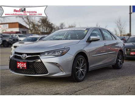 2015 Toyota Camry XSE V6 (Stk: 25977) in Hamilton - Image 1 of 24