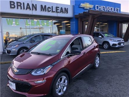 2020 Chevrolet Bolt EV LT (Stk: M5046-20) in Courtenay - Image 1 of 16