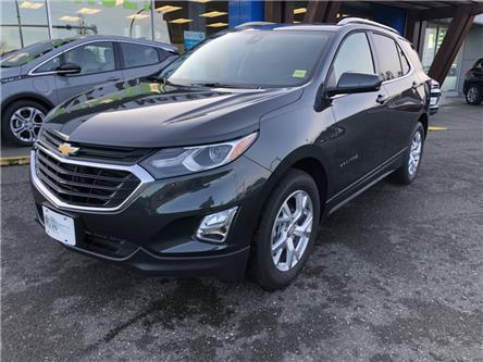 2020 Chevrolet Equinox LT (Stk: M5031-20) in Courtenay - Image 2 of 19