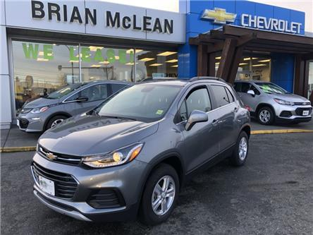 2020 Chevrolet Trax LT (Stk: M5059-20) in Courtenay - Image 1 of 18