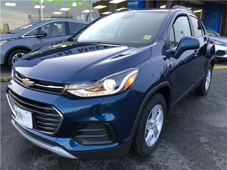 2020 Chevrolet Trax LT (Stk: M5061-20) in Courtenay - Image 2 of 18