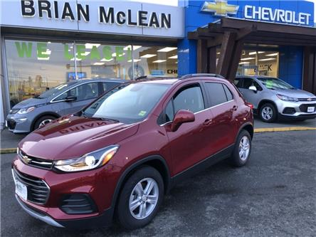 2020 Chevrolet Trax LT (Stk: M5058-20) in Courtenay - Image 1 of 17