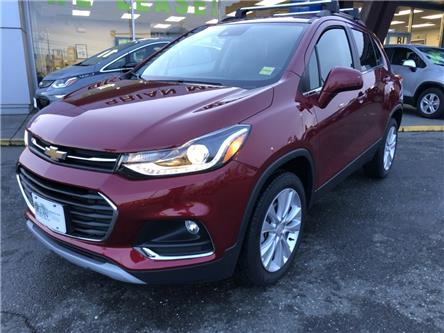 2020 Chevrolet Trax Premier (Stk: M5060-20) in Courtenay - Image 2 of 16