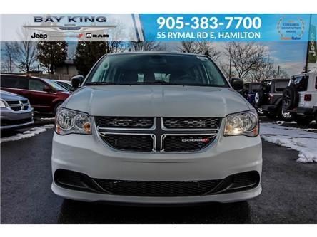 2019 Dodge Grand Caravan 29E Canada Value Package (Stk: 193662) in Hamilton - Image 2 of 15