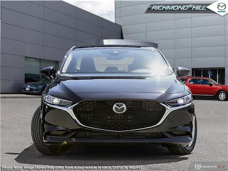 2019 Mazda Mazda3 GS (Stk: 19-318) in Richmond Hill - Image 2 of 23