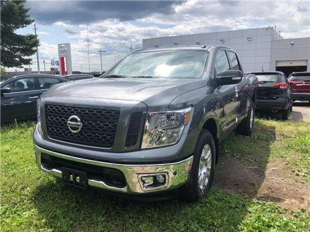 2019 Nissan Titan SV (Stk: KN525513) in Whitby - Image 1 of 4
