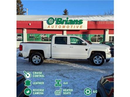 2016 Chevrolet Silverado 1500 LT (Stk: 13039B) in Saskatoon - Image 2 of 22