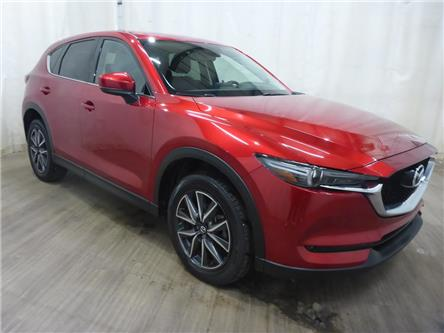 2018 Mazda CX-5 GT (Stk: 20013085) in Calgary - Image 1 of 28
