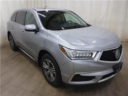 2017 Acura MDX  (Stk: 20013086) in Calgary - Image 1 of 30