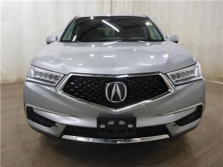 2017 Acura MDX  (Stk: 20013086) in Calgary - Image 2 of 30
