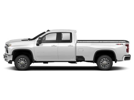 2020 Chevrolet Silverado 2500HD Custom (Stk: 20-104) in Brockville - Image 2 of 3