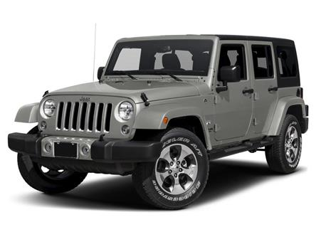 2014 Jeep Wrangler Unlimited Sahara (Stk: PRO0657A) in Charlottetown - Image 1 of 9