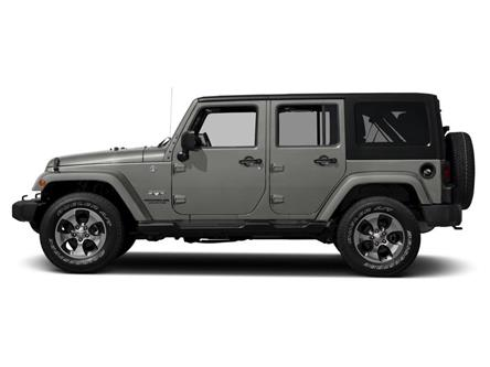 2014 Jeep Wrangler Unlimited Sahara (Stk: PRO0657A) in Charlottetown - Image 2 of 9