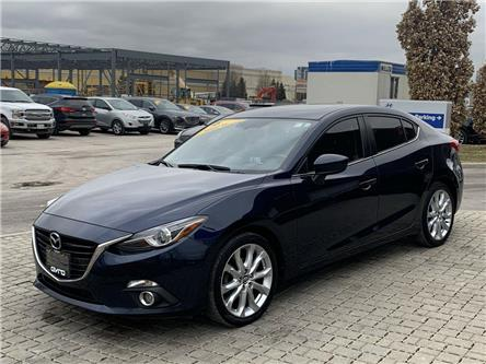 2015 Mazda Mazda3 GT (Stk: 29048A) in East York - Image 2 of 30
