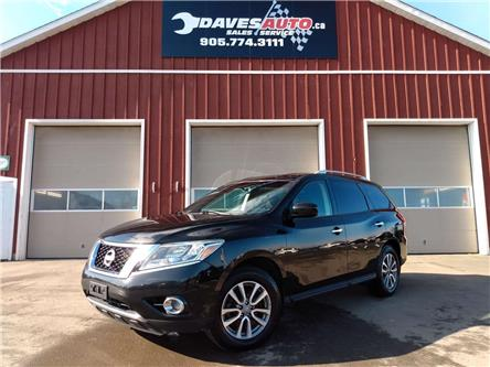 2014 Nissan Pathfinder  (Stk: 25027) in Dunnville - Image 1 of 30