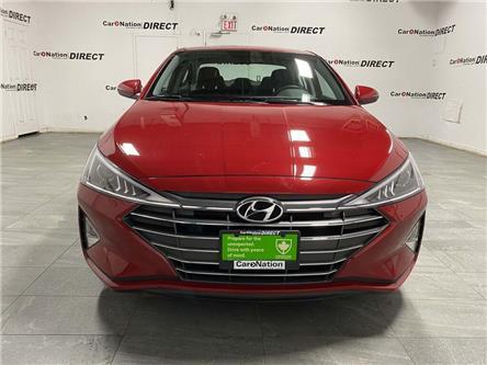 2020 Hyundai Elantra  (Stk: DRD3058) in Burlington - Image 2 of 35