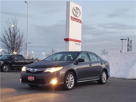 2012 Toyota Camry  (Stk: 20293A) in Bowmanville - Image 1 of 26