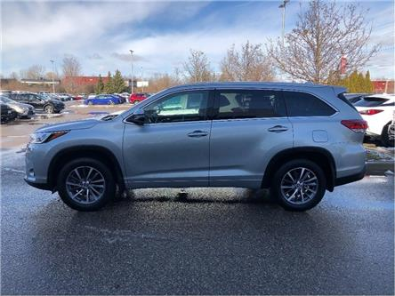 2018 Toyota Highlander  (Stk: U3116) in Vaughan - Image 2 of 25