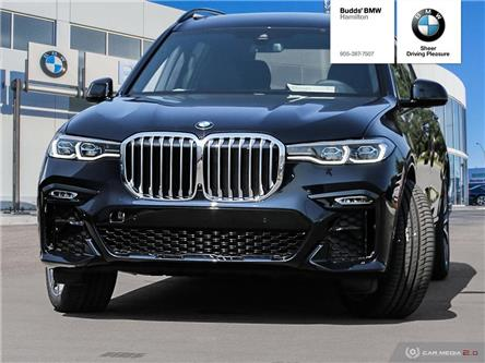 2019 BMW X7 xDrive40i (Stk: T12221) in Hamilton - Image 1 of 29