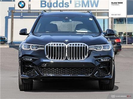 2019 BMW X7 xDrive40i (Stk: T12221) in Hamilton - Image 2 of 29