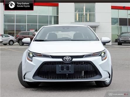 2020 Toyota Corolla LE (Stk: 89421) in Ottawa - Image 2 of 27