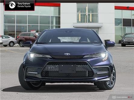 2020 Toyota Corolla SE (Stk: 89556) in Ottawa - Image 2 of 28