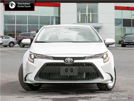 2020 Toyota Corolla LE (Stk: 89428) in Ottawa - Image 2 of 29