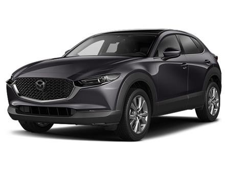 2020 Mazda CX-30 GS (Stk: L8079) in Peterborough - Image 1 of 2