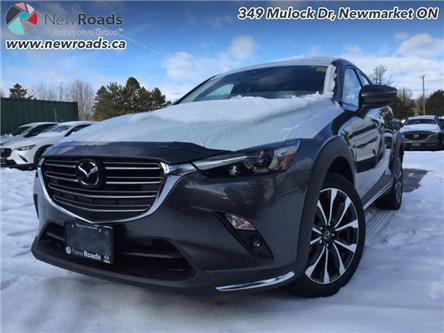 2020 Mazda CX-3 GT (Stk: 41429) in Newmarket - Image 1 of 23