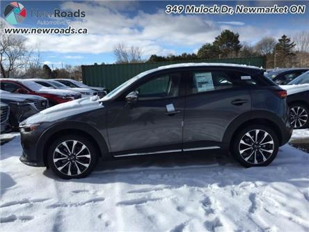 2020 Mazda CX-3 GT (Stk: 41429) in Newmarket - Image 2 of 21