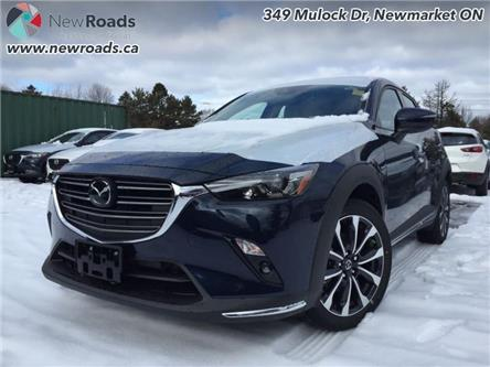 2020 Mazda CX-3 GT (Stk: 41430) in Newmarket - Image 1 of 23