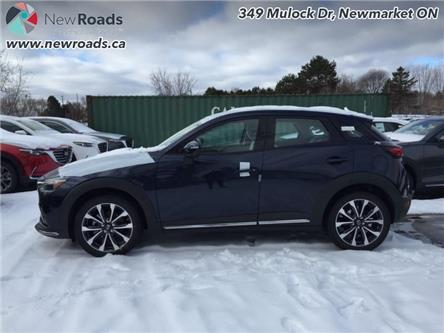 2020 Mazda CX-3 GT (Stk: 41430) in Newmarket - Image 2 of 23