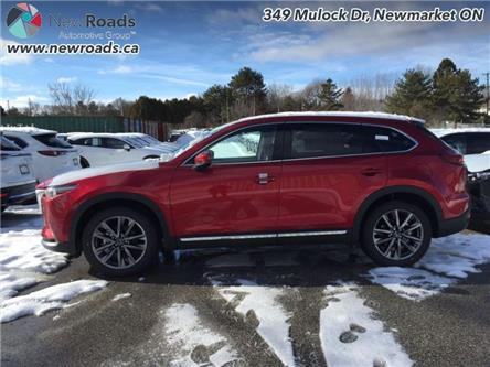 2020 Mazda CX-9 Signature (Stk: 41499) in Newmarket - Image 2 of 24