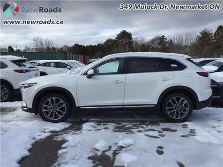 2020 Mazda CX-9 Signature (Stk: 41522) in Newmarket - Image 2 of 23
