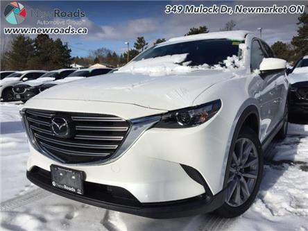 2020 Mazda CX-9 GS-L (Stk: 41527) in Newmarket - Image 1 of 23