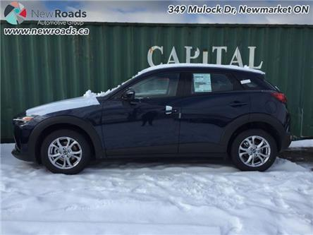 2020 Mazda CX-3 GS (Stk: 41570) in Newmarket - Image 2 of 21