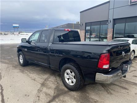 2015 RAM 1500 ST (Stk: 3814B) in Thunder Bay - Image 1 of 7
