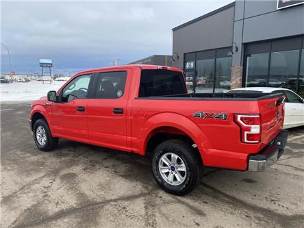 2019 Ford F-150  (Stk: 3857D0) in Thunder Bay - Image 2 of 5