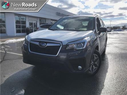 2020 Subaru Forester Touring (Stk: S20157) in Newmarket - Image 1 of 24