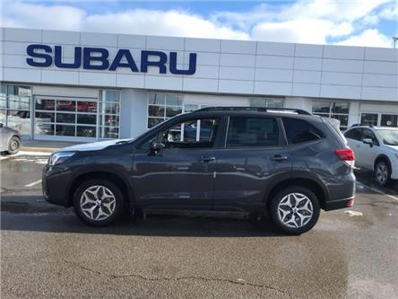 2020 Subaru Forester Touring (Stk: S20157) in Newmarket - Image 2 of 24
