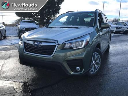 2020 Subaru Forester Convenience (Stk: S20155) in Newmarket - Image 1 of 23