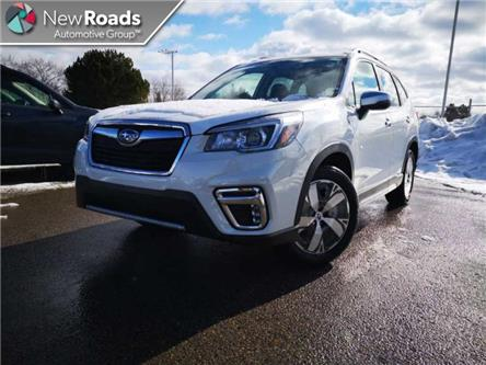 2020 Subaru Forester Premier (Stk: S20183) in Newmarket - Image 1 of 21