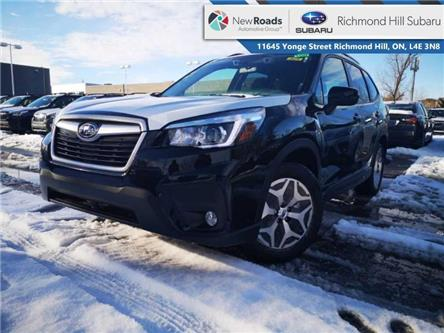 2020 Subaru Forester Convenience (Stk: 34278) in RICHMOND HILL - Image 1 of 21