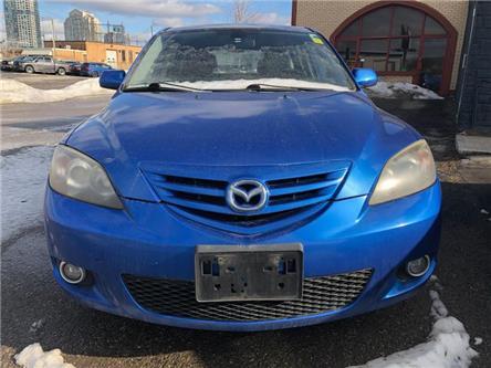 2005 Mazda Mazda3 Sport  (Stk: 15607A) in Etobicoke - Image 2 of 7