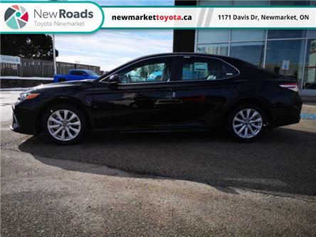 2020 Toyota Camry SE (Stk: 34904) in Newmarket - Image 2 of 21